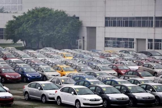 过年的喜庆,从多家车企出现大幅度增长开始!
