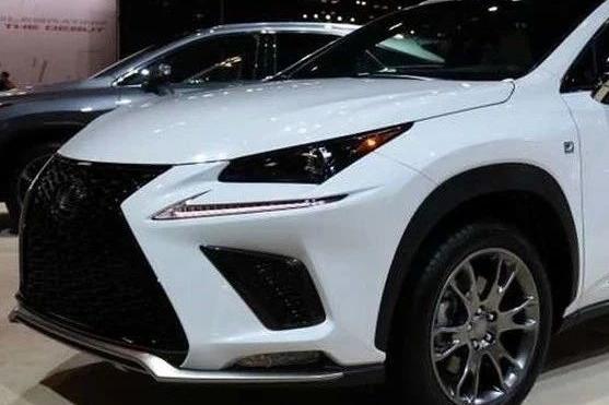 限量销售1000台,雷克萨斯NX特别版车型发布…