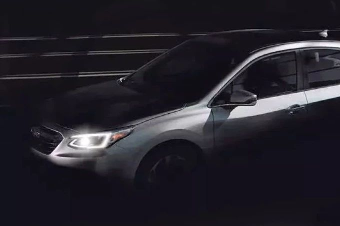 这款纯进口轿车,全系标配四驱,坚持不用小排量,换代后能火吗?