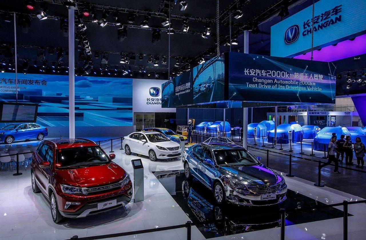 长安汽车1月销量发布:三款SUV月销过2万辆,逸动和欧尚咋样?