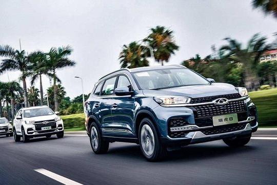 路咖与车:春节之后 哪款中国SUV可能迎来大爆发?