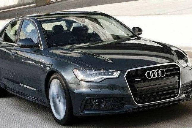 【谈车帮】除了奥迪A6,买这几款车时一定要选择黑色