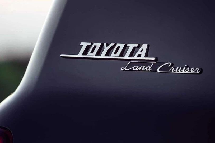 丰田全新兰德酷路泽计划于2020年发布 或无缘V8发动机