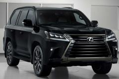 爱信首款10AT,新雷克萨斯LX将采用双增压V6发动机