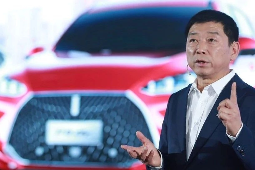 不唯销量 多点开花 长城汽车54亿利润背后的隐形巨变丨汽车预言家