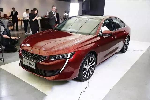 幸亏年前没买车,3月份即将上市的新车,确实都很不错!