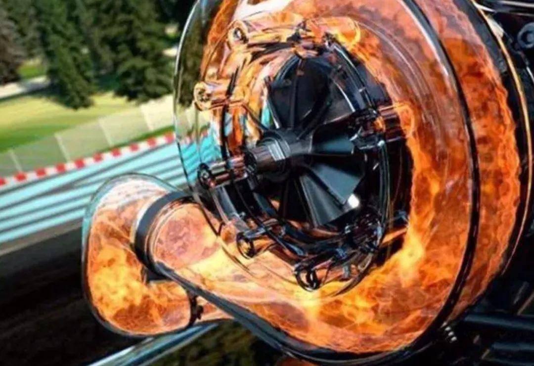 谁说涡轮机是欧系车厂的拿手菜,日系要是疯起来就问你香不香?