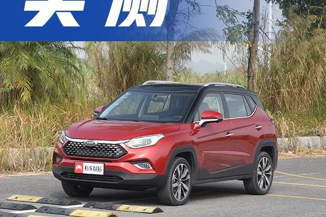 6.78万起,这台拥有大众品控的国产SUV,舒适性表现曝光!