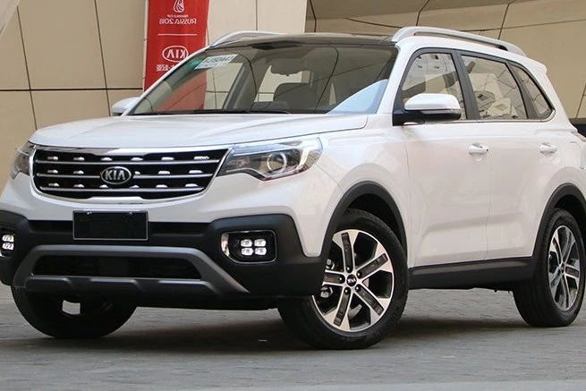 韩系车突围了,这款SUV只有两个配置,为何也能做到月销上万呢?