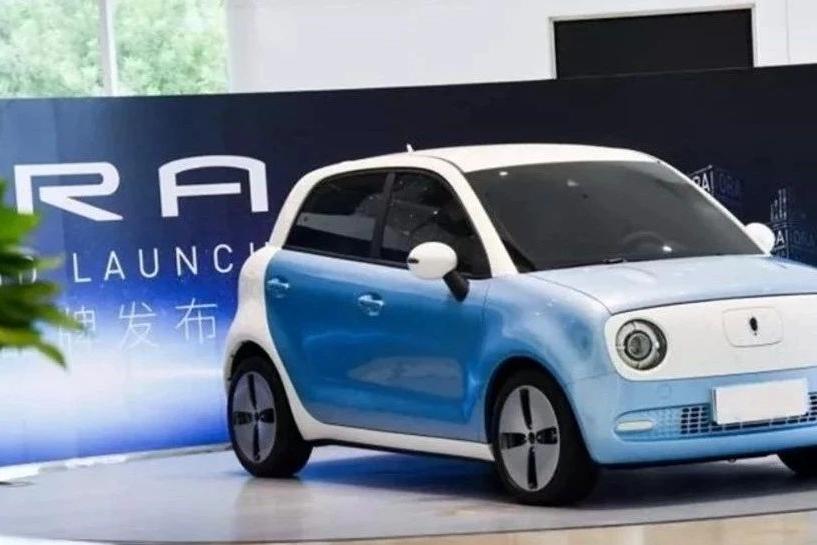 新年买车却预算不多?这5款电动汽车10万元就能开回家