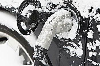 电动车过冬为何这么难?