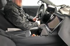 全新梅赛德斯-奔驰S级内饰曝光 中控大屏尺寸碾压特斯拉