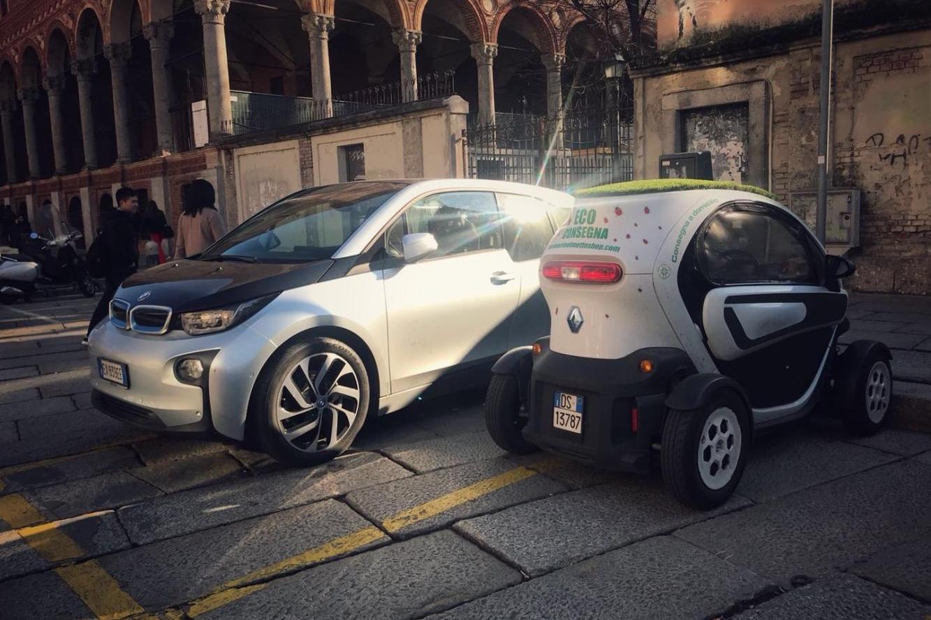 看了欧洲的汽车,才知道欧拉R1为何销量好?