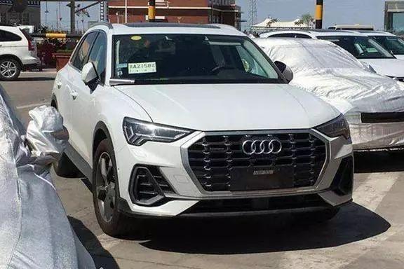 奥迪Q3、凯迪拉克XT6领衔!2019年即将上市的6款豪华SUV!