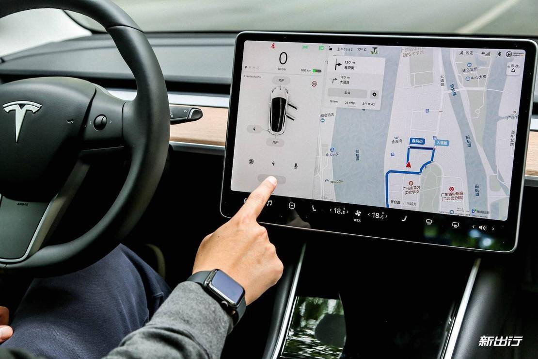 为人·车·生活打开新思路 进化中的智能互联