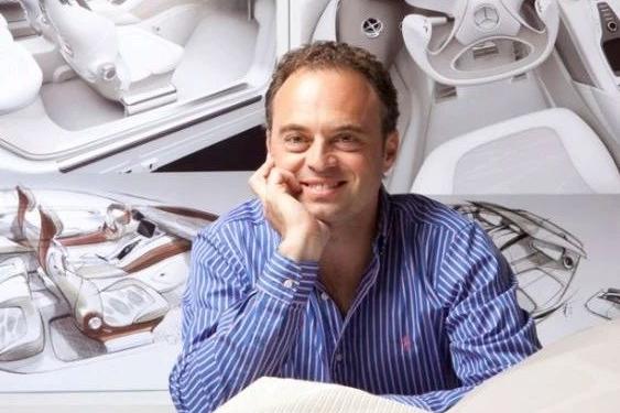 """法拉利/奔驰设计大咖加盟 比亚迪要向豪华品牌""""蜕变""""?"""