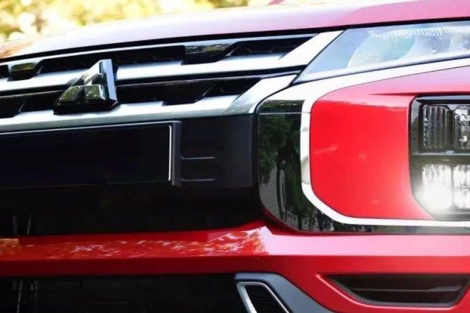 这年头居然全系没有ESP,三菱这款SUV改款后会受人待见吗?