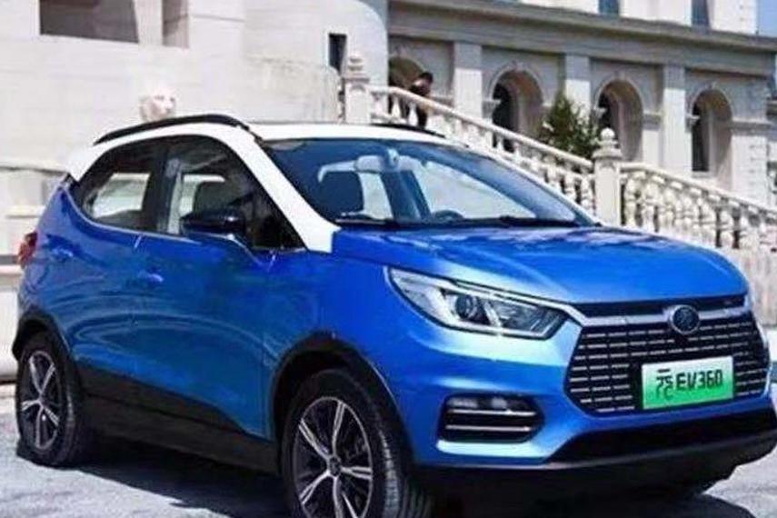 新能源车市迎来开门红 1月销量同比增长185.3%