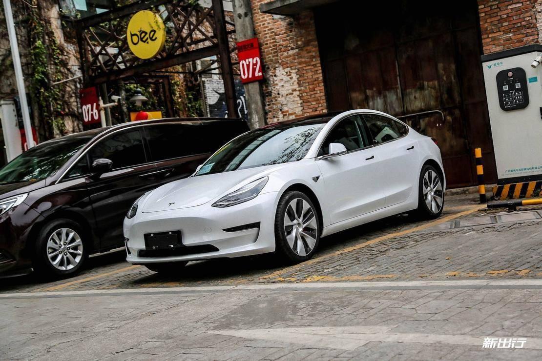 紧跟补贴政策走?看近几年纯电动车型电池能量密度变化