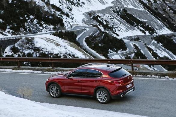 傲娇的阿尔法罗密欧将推出全新SUV车型,2021年上市