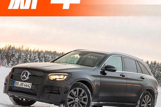 国内最受欢迎中型SUV之一将推新款,全LED大灯、配置更丰富!