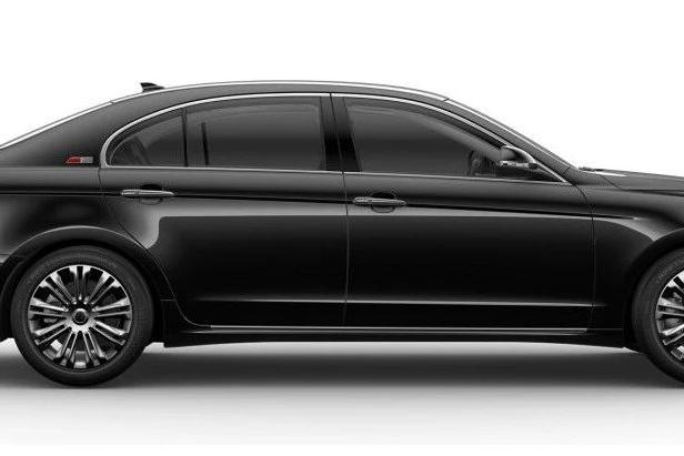 盘点四款40万就能买到的V6车型,最后一款居然是国产轿车!
