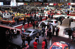 2019年日内瓦车展重磅新车全在这里,要买车的别错过