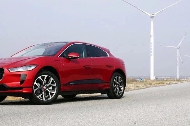 大咖驾第21期  捷豹I-Pace以英式的豪华与科技 告诉新势力如何造车?