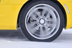 被誉为撩妹专车?8AT配轻量化赛车底盘,加速破百不足6秒