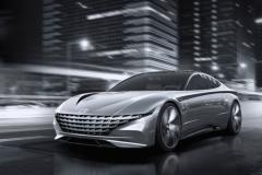 中型车市场厮杀,还有第10代索纳塔一席之地吗?
