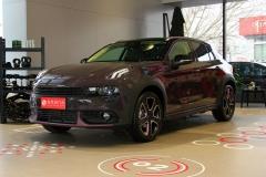 领克02 2.0TD高能版预售16-18万元 共推3款车型