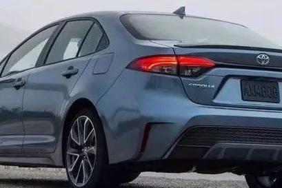 全球最畅销车型终于要认真换代了,年内引进国产,加价也能卖疯?