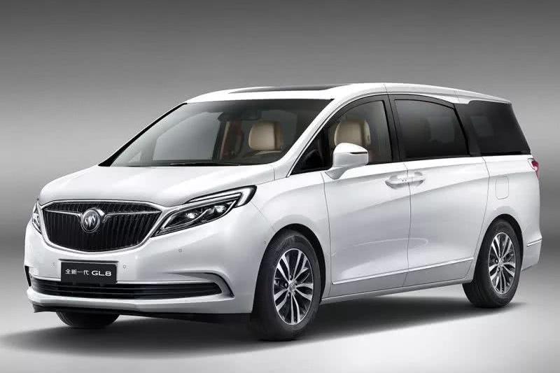 近期MPV车型降价榜:别克GL6降价3万,奥德赛优惠1万