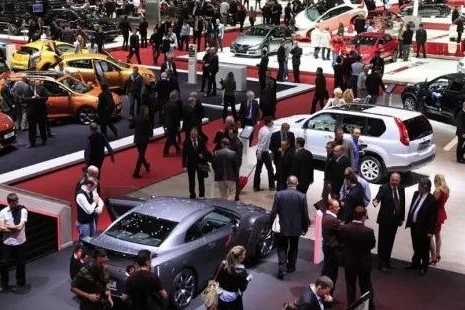 """日内瓦车展提前看:多家车企缺席 中国品牌参展""""镀金"""" 丨汽车预言家"""