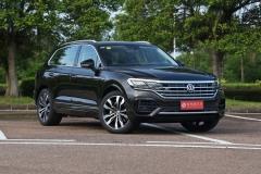 大众途锐新增入门车型 仅售58.68万元