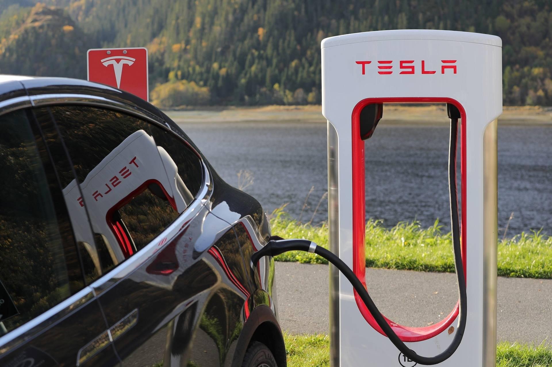 电动汽车到底有多害怕上高速