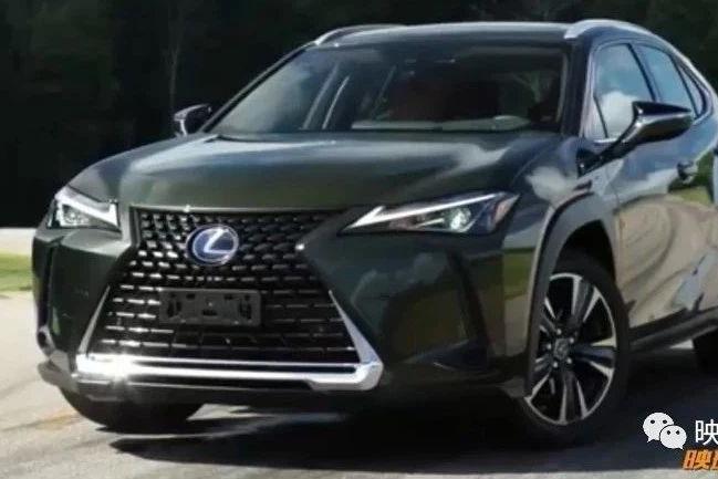 全新雷克萨斯UX与宝马X1怎么选 25万+级紧凑SUV横向对比