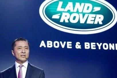 潘庆:主动调整批售双目标 捷豹路虎在华强化经销商结构发展丨汽车预言家