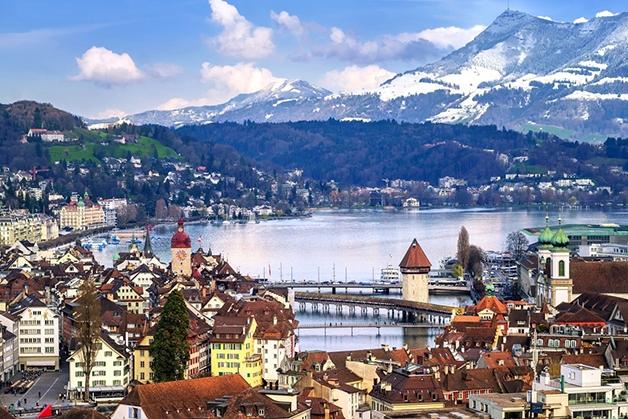 瑞士不光有银行钟表巧克力 这些SUV也值得我们关注