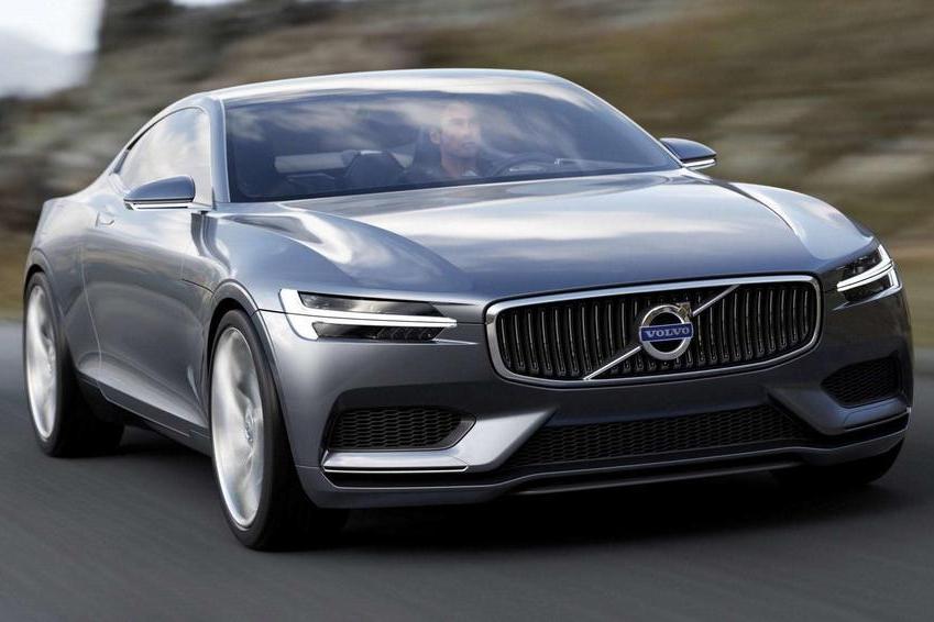 沃尔沃限制新车180km/h最高时速,降低了造车标准?