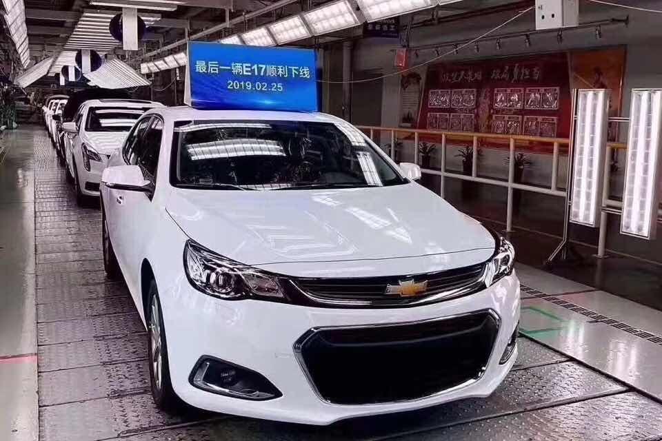 裸车12万买自动挡!这么便宜的B级合资车为啥停产?