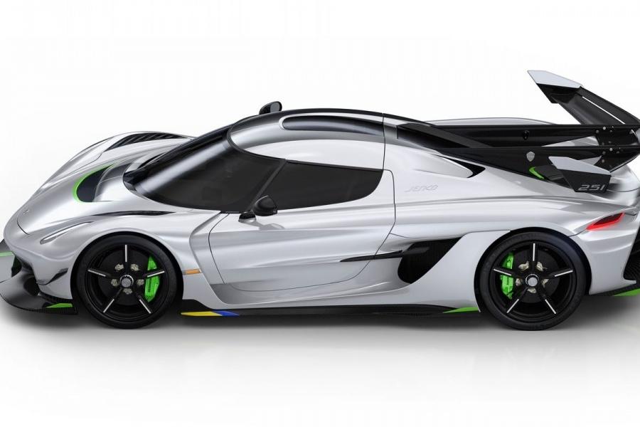 在日内瓦车展上,有哪些值得关注的新能源车?