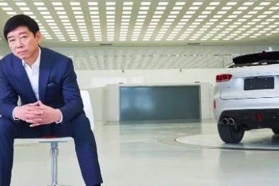 从细节处观VV7升级版 中国高端豪华品牌的气质从何而来?