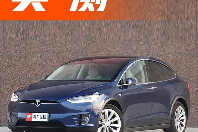 秒杀比亚迪唐!特斯拉Model X SUV到底强在哪儿?