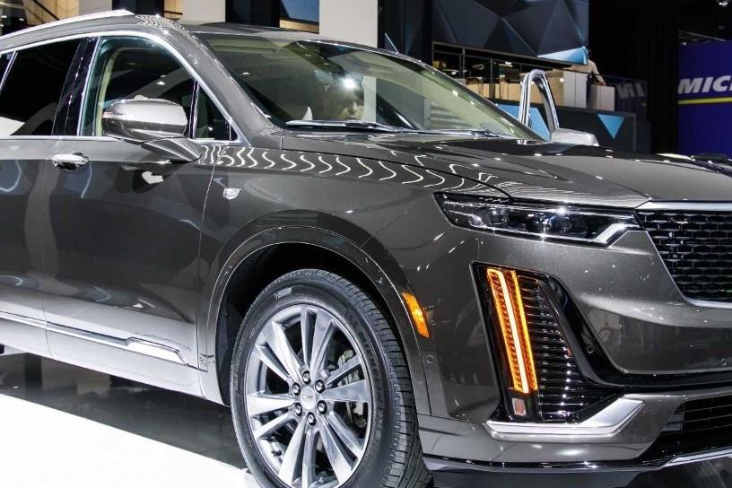 40万元7座豪华品牌SUV,你现在多了一个新选择