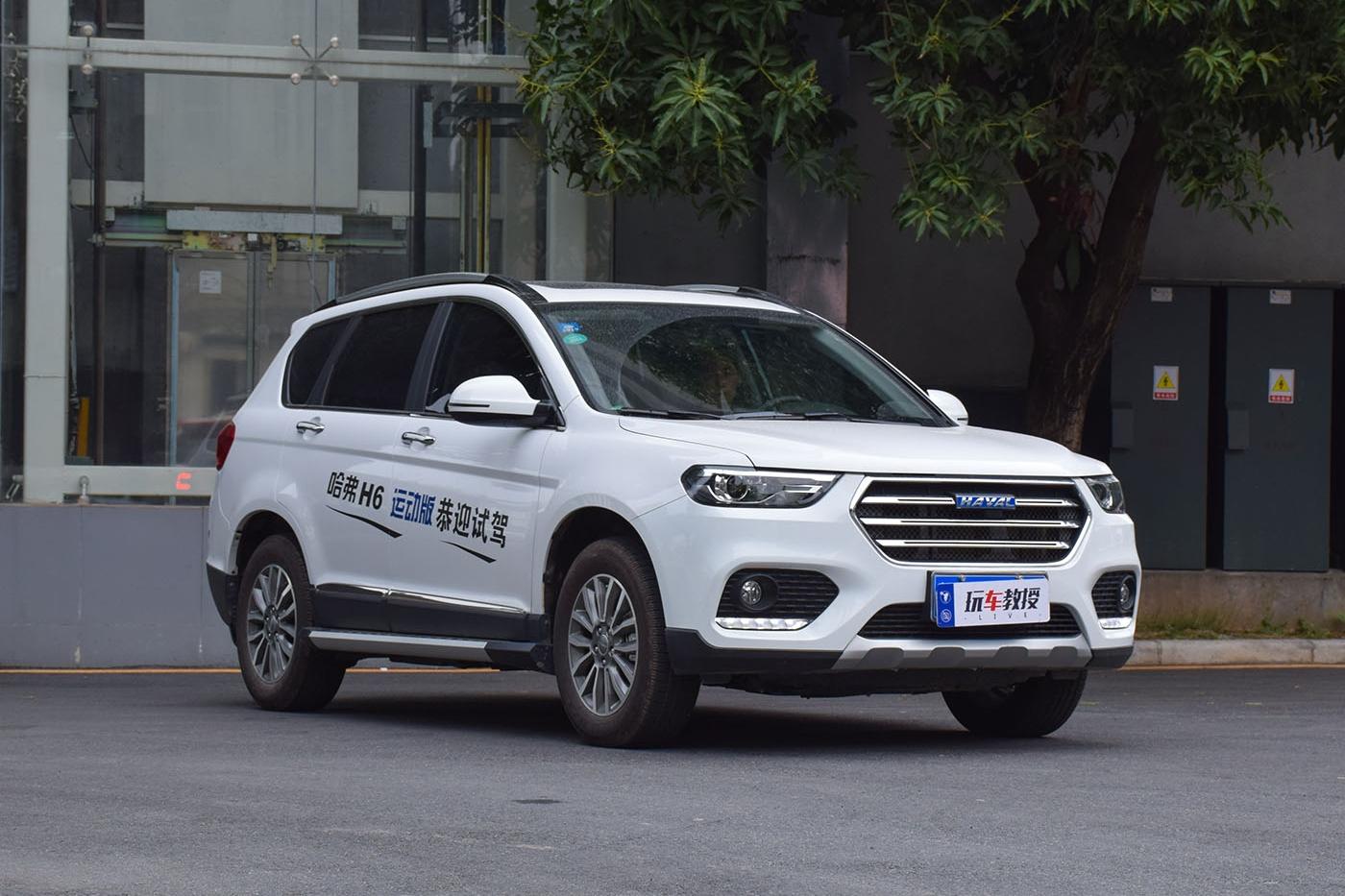 国产SUV刚上市就进了前十,2月SUV销量榜出炉!