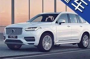 百万气质的五款SUV,如今远没有你想象的贵!