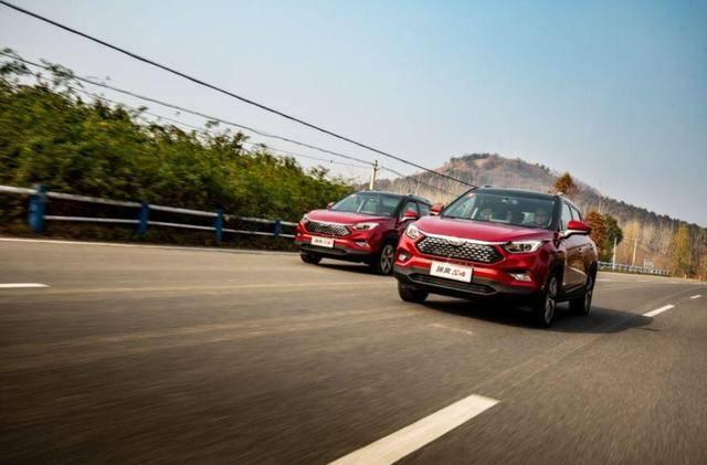 德系品质瑞风S4,1.5T+CVT车型即将到店冲销量新高