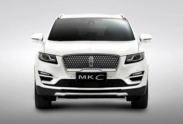 30万就可以入门美式豪华SUV!林肯MKC到底值不值得入手?
