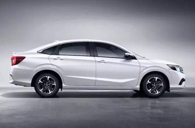 本田又一款特供车下月上市 比朗逸大比思域便宜 起售不足10万
